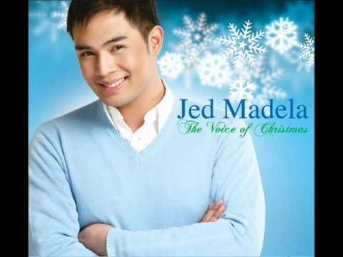 Jed Madela - Sana Ngayong Pasko