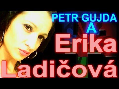 Petr Gujda a Erika Ladičová - Khangery