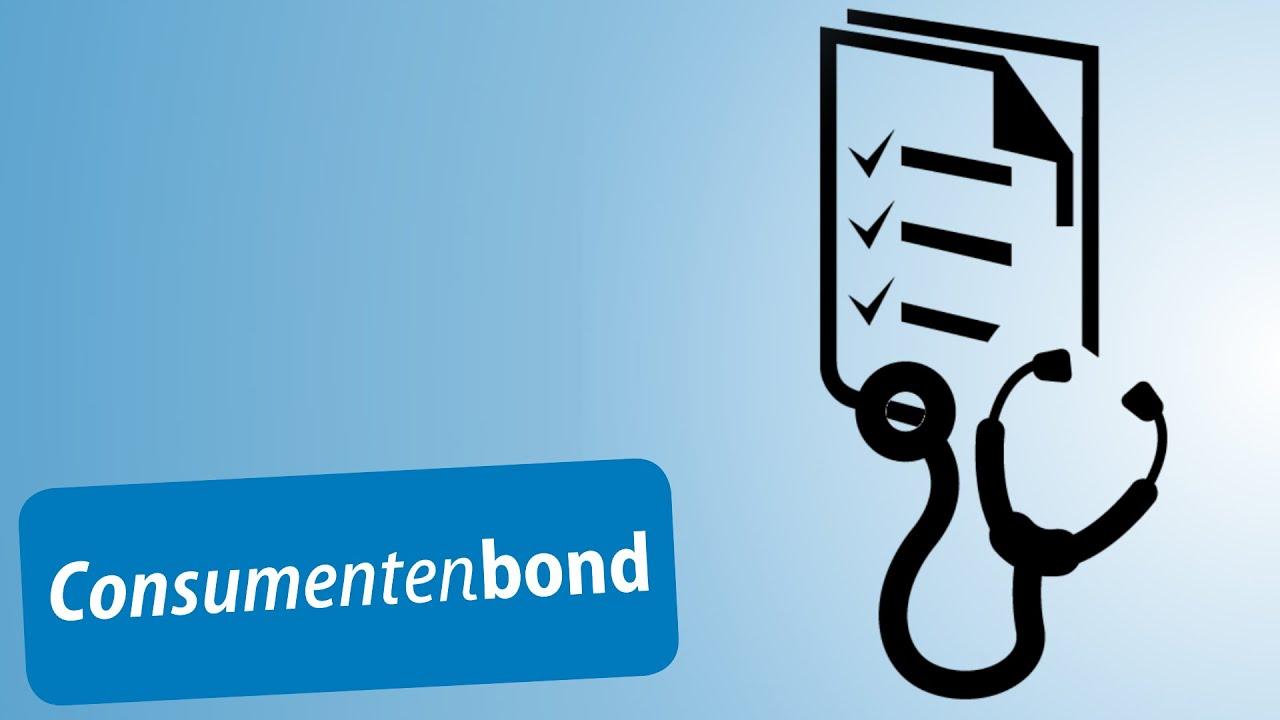 ... , lagere premies zorgverzekeringen (Consumentenbond) - YouTube