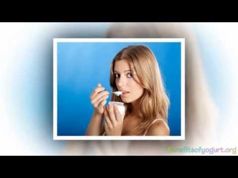 Greek Yogurt Benefits--- What Are The Benefits of Greek Yogurt?