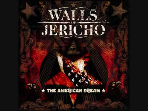 Walls Of Jericho - The New Ministry