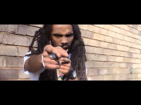 AS Visualz- A.B Gambino - Rassclat Gunz (official video)