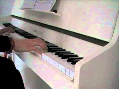 Partition piano rencontre avec joe black