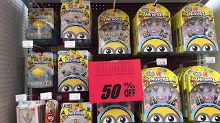 Toys R US store closing part 2