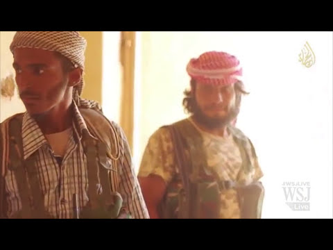 ISIS Releases New Videos, Claims Own Islamic State