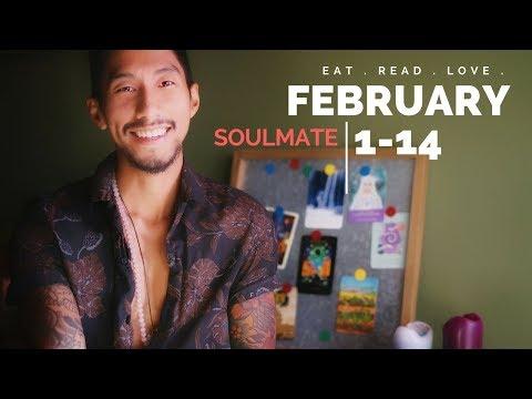 ARIES SOULMATE LOVE FEBRUARY 1 14