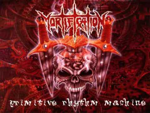 Mortification - Seen It All