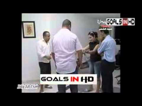 كاميرا خفية تونسية 2015 مضحكة caméra cachée tunisienne   YouTube