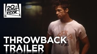 Fight Club | #TBT Trailer | 20th Century FOX