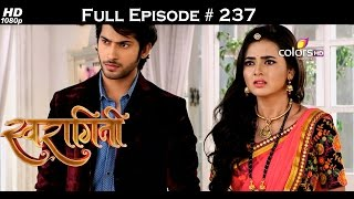Swaragini - 21st January 2016 - स्वरागिनी - Full Episode (HD)