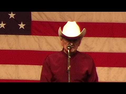 Dr. Ralph Stanley & The Clinch Mountain Boys - O Death - Bean Blossom, IN 6/20/2009
