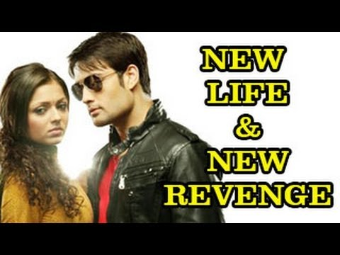 Watch Madhubala's NEW CHAWL LIFE & REVENGE for RK in Madubala Ek Ishq Ek Junoon 12th February 2013 EPISODE