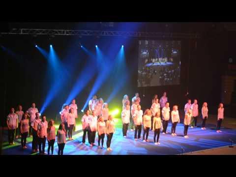 Kappa Kappa Gamma and Phi Kappa Psi SING 2013