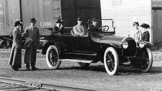 History of the Kissel Motor Car Company
