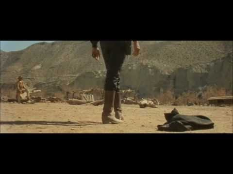 Once Upon a Time in the West - Final Duel -