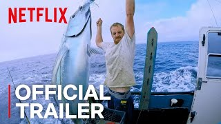 Battlefish | Official Trailer [HD] | Netflix