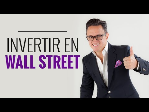 Cmo invertir en Wall Street
