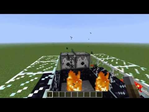 """Веселые приключения в Minecraft: """"Нуу, как бы, С Новым Годом"""" :D - видео NofolloW.Ru"""