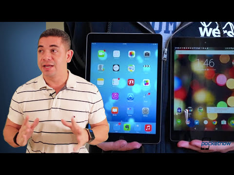 iPhone 6s sapphire, GS5 Lollipop, Tablet decline & more - Pocketnow Daily