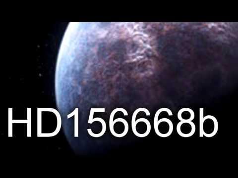 Планеты инопланетян... Какие они? Часть I