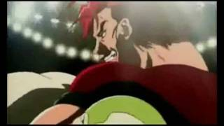mma fighter vs all martial arts fighters anime fight