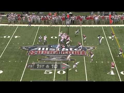 Ohio State vs. Arkansas Sugar Bowl 2011 Highlight Video