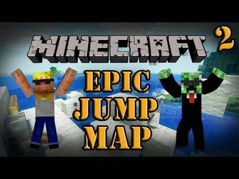 Epic Jump Map w/DrPlayStationNation - Ep.2 - WORM SEX!