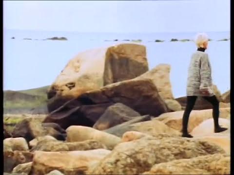 1992 - Marie Fredriksson - Mellan Sommar Och Höst (Single Edit)