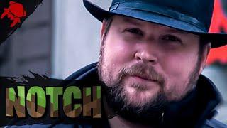 Qui Est Notch  Le Cr Ateur De Minecraft   Ic Nes
