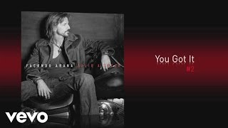 Facundo Arana - You Got It