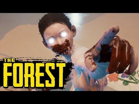 4 ЧЕЛОВЕКА В БОЮ С ФИНАЛЬНЫМ БОССОМ! - The Forest