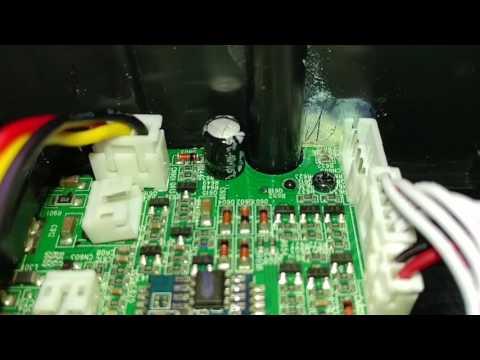 Altec Lansing Life Jacket speaker won't turn on.