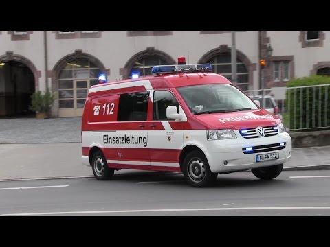ELW Inspektionsdienst BF Nürnberg FW 1