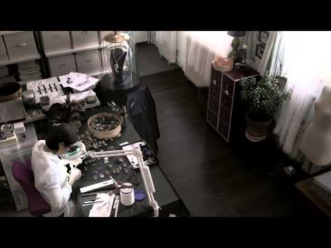 Harry Winston by Nelly Saunier - Premier Feathers & Craftsmanship Movie
