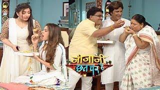 Serial Jijaji Chhat par hai 17th february 2018   Upcoming Twist   Full Episode   Bollywood Events