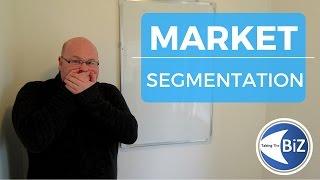 Download Lagu A level Business Revision - Market Segmentation Gratis STAFABAND