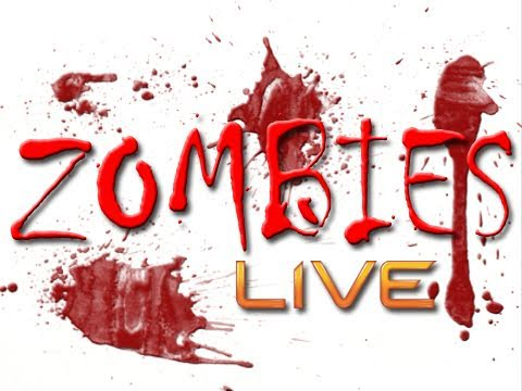 ZOMBIES LIVE! SESSION:2 EP:1