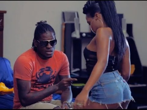 Aidonia - Meet Again | Explicit | Love Me Riddim | February 2014