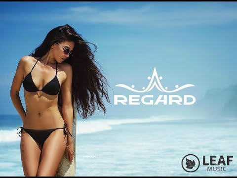 The Best Of Vocal Deep House Music Nu Disco Summer 2017 - Mix By Regard