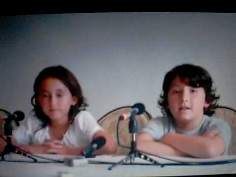 Noah Cyrus and Frankie Jonas 'Ponyo' Press Conference (Part 2)