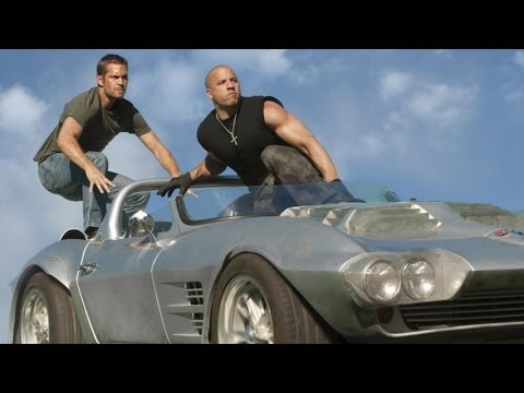 Top 10 Moments from the Fast and the Furious Franchise klip izle