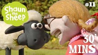 Những Chú Cừu Thông Minh - Tập 11 [30 phút]