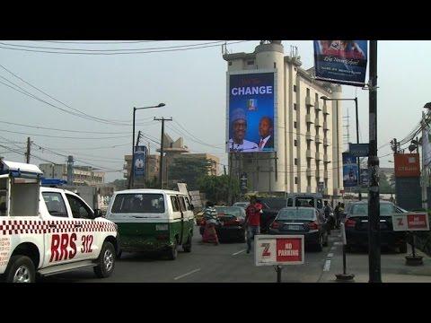 Nigeria: élection présidentielle cruciale dans un mois