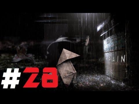 Heavy Rain Pt.28 || PS3 || Madison Is Lookin