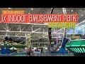 2018 IX Indoor Amusement Park (Cleveland, OH)