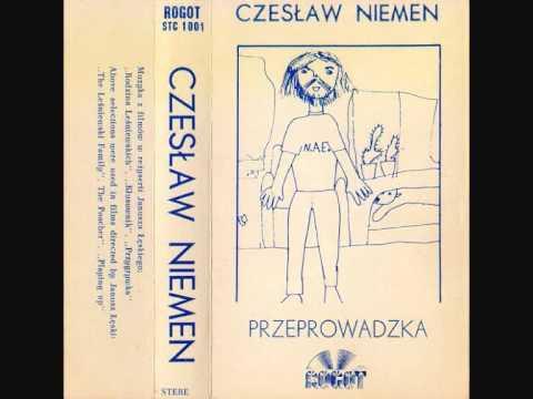 Czesław Niemen - Kolęda Rodzinna