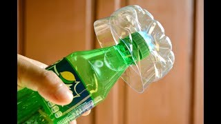 5  Ide Baru Memanfaatkan Botol Plastik