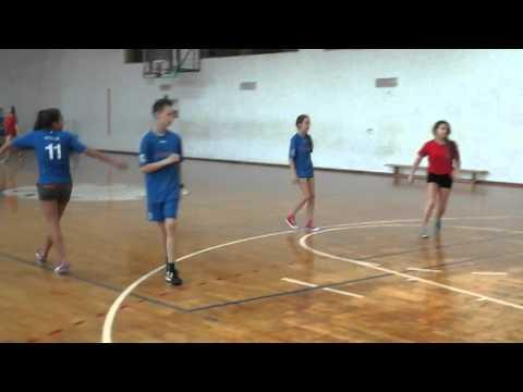 Trening Piłki Ręcznej - SKS BULKO