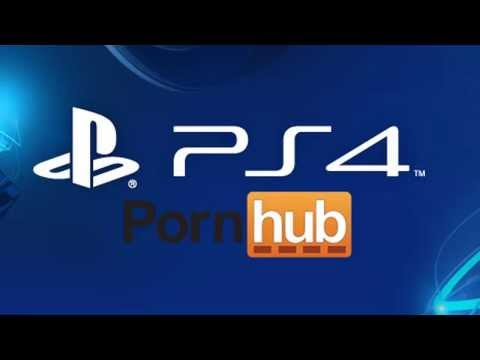 Pornhub Y La Ps4 Juntos video