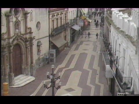 Huelva en 1988: La calle Concepción